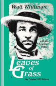 Leaves of Grass, the Original 1855 Edition