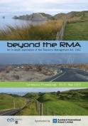 Beyond the RMA