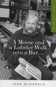 Moose & a Lobster Walk into a Bar