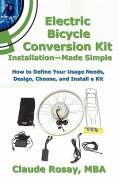 Electric Bicycle Conversion Kit Installation - Made Simple