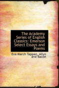 The Academy Series of English Classics