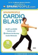 Spark Cardio Blast DVD