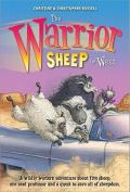 The Warrior Sheep Go West (Warrior Sheep