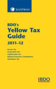 Bdo's Yellow Tax Guide