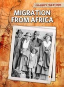 Migration from Africa (Perspectives