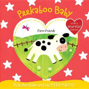 Farm Friends (Peekaboo Baby) [Board book]