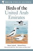 Birds of the United Arab Emirates