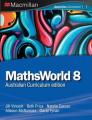 MathsWorld 8 (MathsWorld)