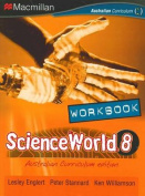 Scienceworld 8 Workbook Australian Curriculum Edition