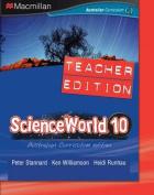 ScienceWorld 10 - Teacher Edition