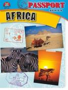 Lorenz Corporation MP5122 Passport Series- Africa- Grade 5-9
