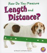 How Do You Measure Length and Distance? (A+ Books