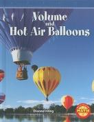 Volume and Hot Air Balloons (Real World Math