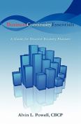 Business Continuity Essentials
