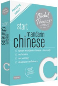 Start Mandarin Chinese  [Audio]