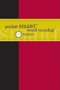 Pocket Smart Word Round Up
