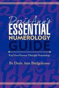 Doris Ann's Essential Numerology Guide