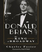 Donald Brian: King of Broadway