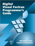 Digital Visual FORTRAN Programmer's Guide