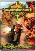 A Jurassic Ark Mystery  [Audio]