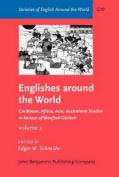 Englishes around the World