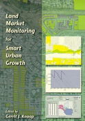 Land Market Monitoring for Smart Urban Growth
