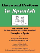 Listen and Perform - Spanish