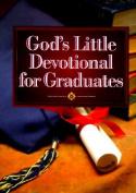 God's Little Devotional Book for Graduates