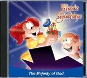 Majesty of God (Music Machine  [Audio]