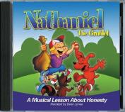 Bridgestone Multimedia Group NGCD Nathaniel The Grublet - CD [Audio]