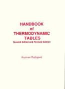 Handbook of Thermodynamic Tables