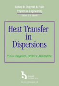 Heat Transfer in Dispersions
