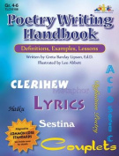 Lorenz Corporation TLC10108 Poetry Writing Handbook- Grade 4-6