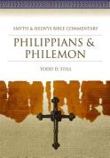 Philippians & Philemon