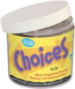 Choices in a Jar (In a Jar)