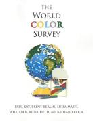 The World Color Survey