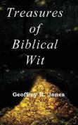 Treasures of Biblical Wit