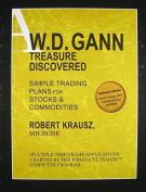 W.D. Gann Trasure Discovered