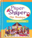 Paper Shaper Chic Boutique