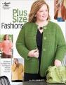 Plus Size Fashions in Crochet