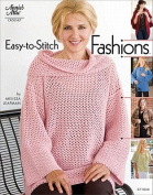 Easy-To-Stitch Fashions