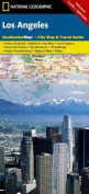 Los Angeles City Map & Travel Guide