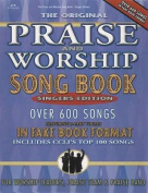 Praise and Worship Songbook - Singer's Edition