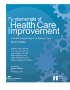 Fundamentals of Health Care Improvement