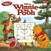 Winnie the Pooh (Learn to Draw