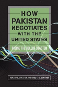 How Pakistan Negotiates with the United States