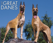 Just Great Danes Calendar