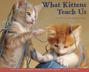 What Kittens Teach Us Calendar