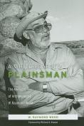 A White-Bearded Plainsman