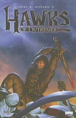 Robert E. Howard's Hawks of Outremer Download PDF ebooks
